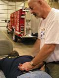 picture of dr glenn j morris, kundalini awakening process